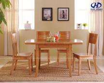 Bàn ghế ăn HA-30612