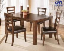 Bàn ghế ăn HA-30614