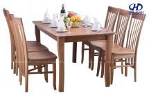 Bàn ghế ăn HA-30616