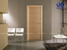Cửa gỗ laminate HA-10219