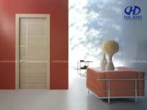Cửa gỗ laminate HA-10227
