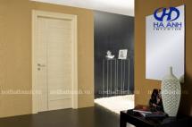 Cửa gỗ laminate HA-10235