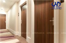 Cửa gỗ laminate HA-10236