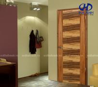 Cửa gỗ veneer HA-10126