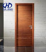 Cửa gỗ veneer HA-10128