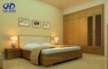 Giường ngủ HA-50811