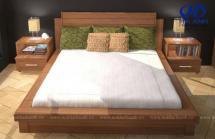Giường ngủ HA-50812