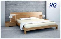 Giường ngủ HA-50813