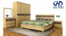 Giường ngủ HA-50814