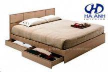 Giường ngủ HA-50817