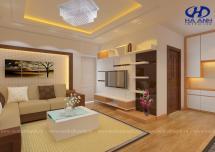 Nội thất phòng khách HA-40121