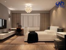 Phòng ngủ Bố Mẹ HA-40214