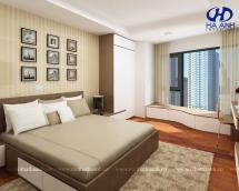 Phòng ngủ Bố Mẹ HA-40217