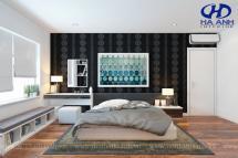 Phòng ngủ Bố Mẹ HA-40220