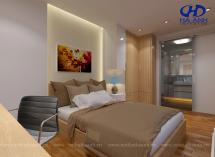 Phòng ngủ Bố Mẹ HA-40221