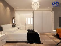 Phòng ngủ Bố Mẹ HA-40222