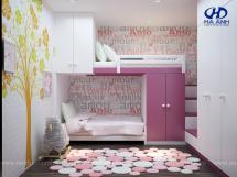 Phòng ngủ trẻ em HA-40318