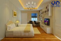 Phòng ngủ trẻ em HA-40320