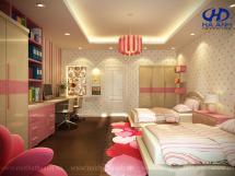 Phòng ngủ trẻ em HA-40322