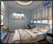 Phòng ngủ trẻ em HA-40323
