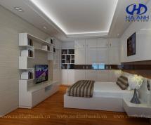 Phòng ngủ trẻ em HA-40327