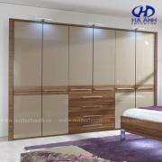 Tủ áo HA-50711