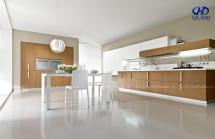 Tủ bếp Laminate HA-30420
