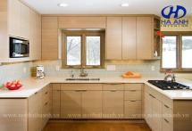 Tủ bếp MFC HA-30316