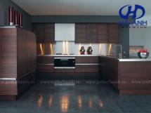 Tủ bếp MFC HA-30320