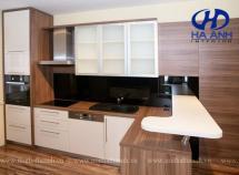 Tủ bếp MFC HA-30322