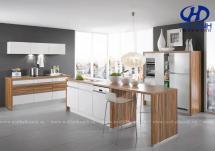 Tủ bếp MFC HA-30324