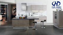 Tủ bếp MFC HA-30325