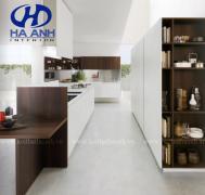 Tủ bếp MFC HA-30326
