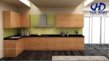 Tủ bếp MFC HA-30331