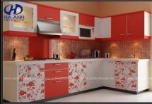 Tủ bếp công nghiêp HA-30123