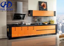 Tủ bếp công nghiệp HA-30127