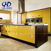 Tủ bếp công nghiệp HA-30129
