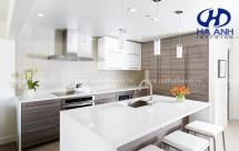 Tủ bếp laminate HA-30424