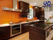 Tủ bếp laminate HA-30441
