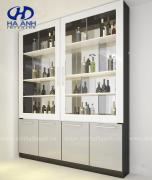 Tủ rượu HA-50411