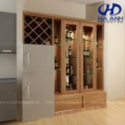 Tủ rượu HA-50412