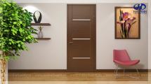 Cửa gỗ tự nhiên HA 10312