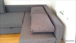 sofa đa năng, sofa bed, nội thất thông minh