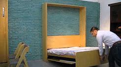 ZIP nội thất đa năng cho không gian hẹp của bạn