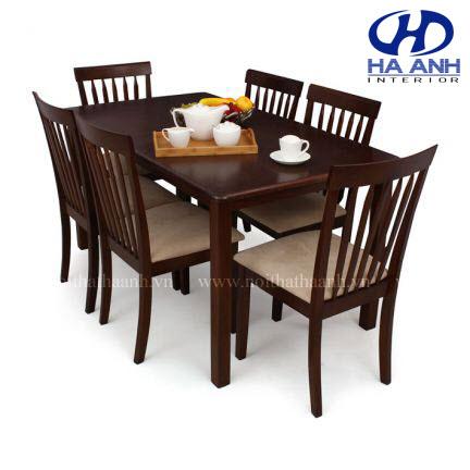 Bàn ghế ăn HA-30622