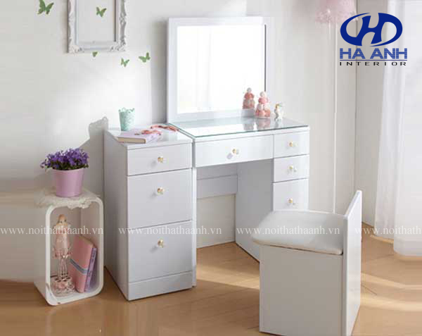 Bàn trang điểm HA-50914