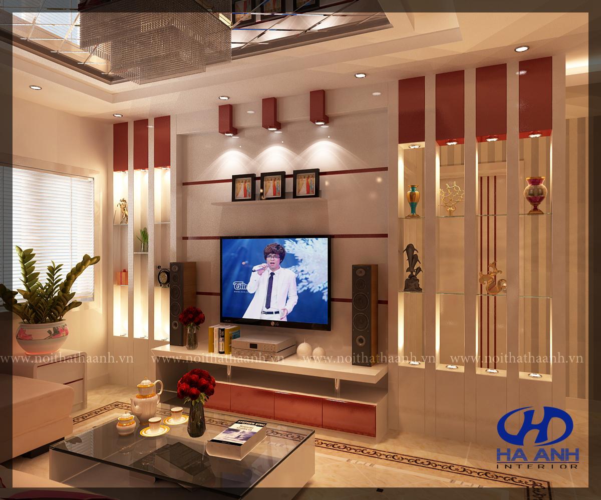 Nội thất phòng khách HA-40114