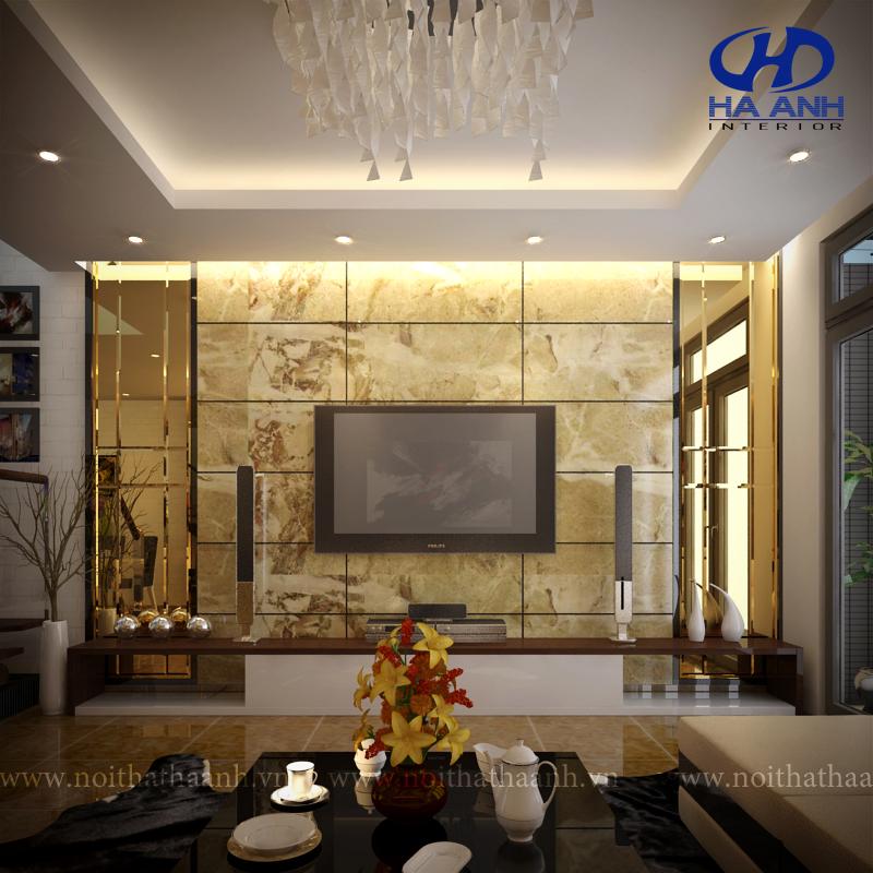 Nội thất phòng khách HA-40116-1