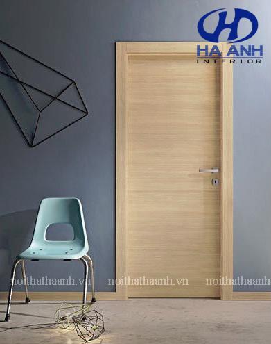 Cửa gỗ laminate HA-10225