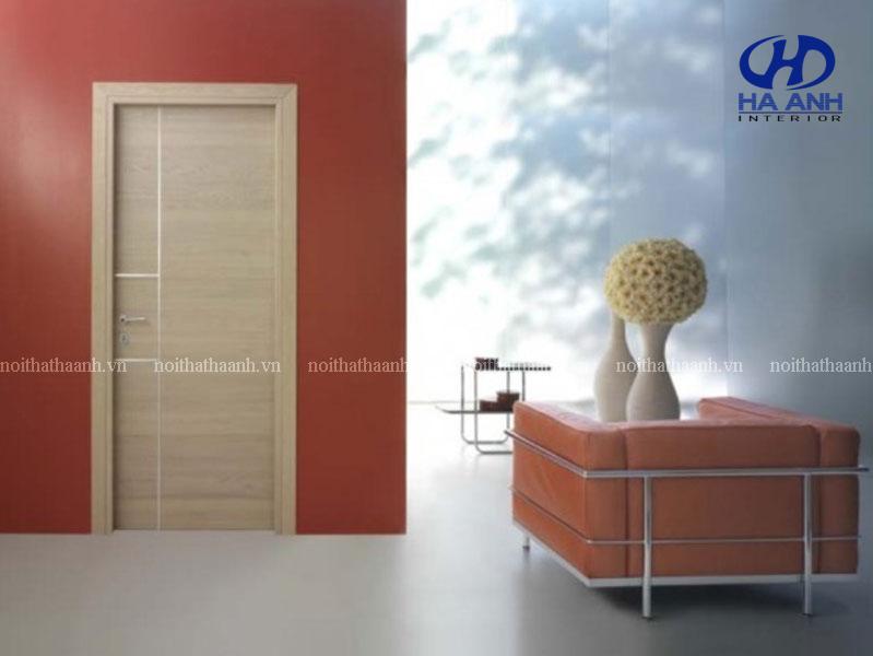 Cửa gỗ Laminate - vật dụng lý tưởng cho mọi ngôi nhà